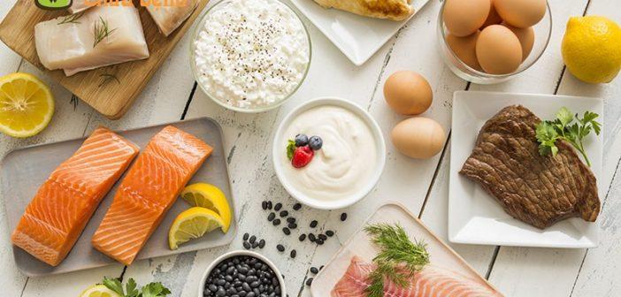 Những món ăn tốt cho người bị xuất tinh sớm