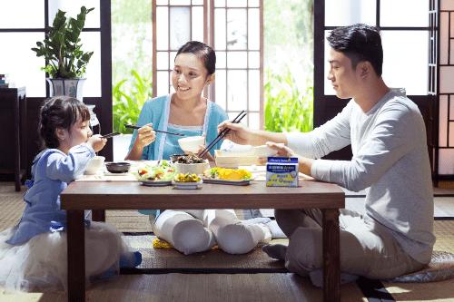 Thói quen ăn uống tốt giúp người Nhật bảo vệ dạ dày hiệu quả