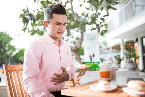 Người Nhật ăn gì để cắt nhanh cơn đau dạ dày?