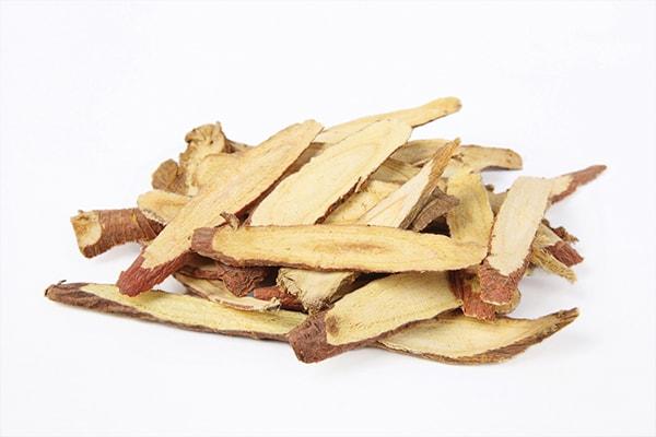 Cam thảo giúp chữa viêm loét dạ dày hiệu quả