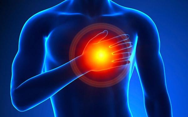 Dấu hiệu nhận biết sớm bệnh tim mạch ít ai ngờ