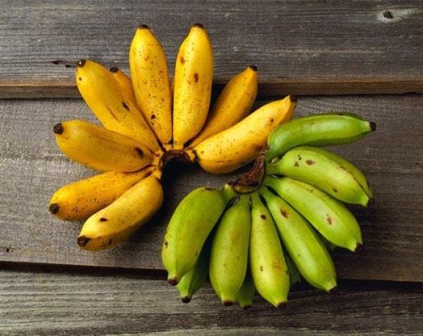 Người đau dạ dày nên kiêng ăn chuối tiêu