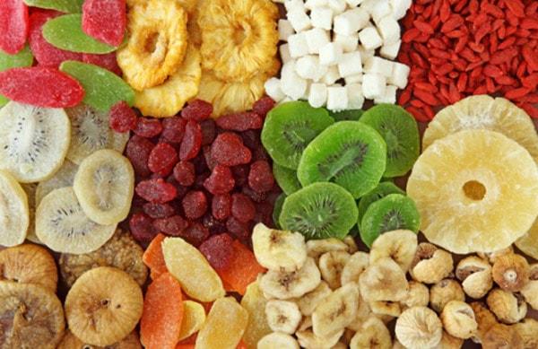 8 loại thực phẩm hàng ngày đang giết chết chết bạn