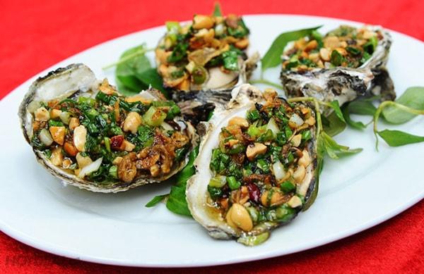 Những loại hải sản tăng cường sinh lý sức khỏe tình dục nam
