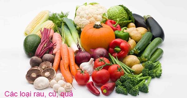 Đàn ông yếu sinh lý nên ăn gì để tăng cường sức khỏe?