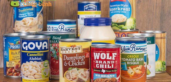 5 loại thực phẩm làm giảm sinh lý đàn ông bạn cần tránh