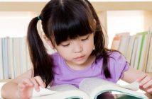 Làm thế nào để trẻ lớp 5 học giỏi Tiếng Việt?