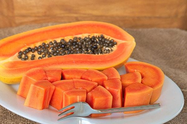 Người bị đau dạ dày nên ăn hoa quả gì?