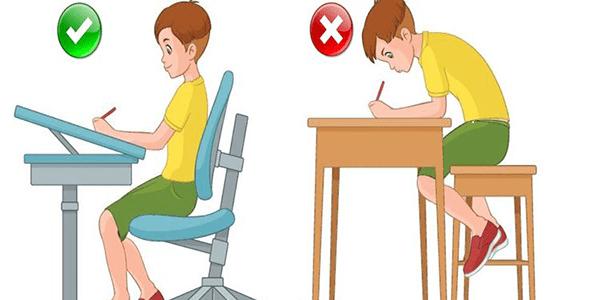 Những quy tắc chuẩn dạy con viết chữ đẹp
