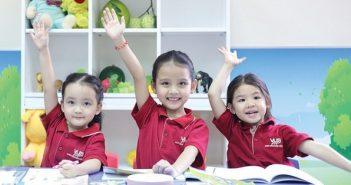 Thời điểm lý tưởng để trẻ bắt đầu học tiếng Anh