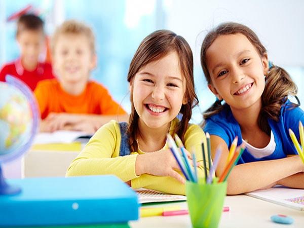Bí quyết học giỏi tiếng Anh dành cho học sinh lớp 7