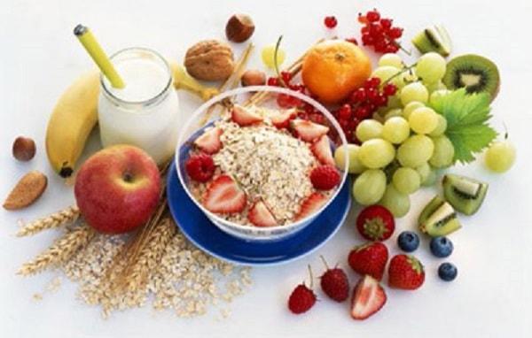Người bị bạch cầu tăng cao nên ăn gì và kiêng ăn gì? 1