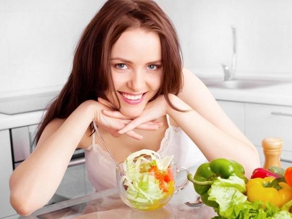 Người bị bạch cầu tăng cao nên ăn gì và kiêng ăn gì?