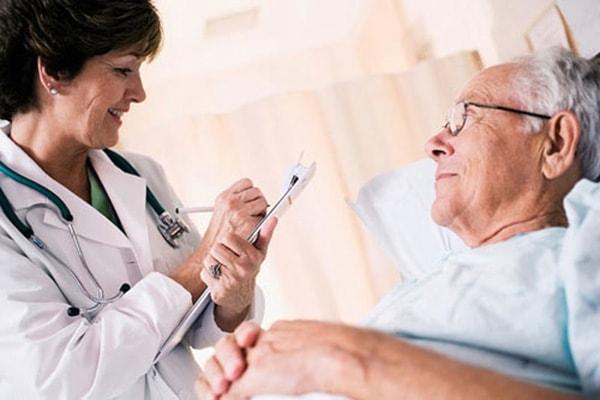 Cách phòng tránh liệt nửa người do tai biến mạch máu não 1