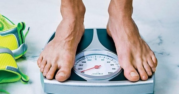 Giảm cân bất thường là biểu hiện của các bệnh nguy hiểm 2