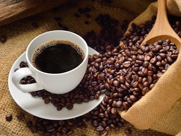 Lợi ích của cà phê đối với sức khỏe 1