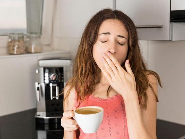 tác hại của cà phê 2