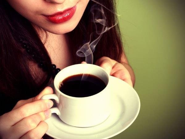Sử dụng cà phê thế nào để có lợi cho sức khỏe? 3