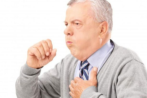 Ho khan là một tác dụng phụ thường thấy của người bệnh đang uống thuốc Coversyl