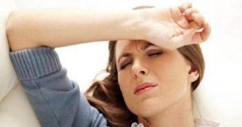 Những tác dụng phụ thường gặp khi uống Coversyl