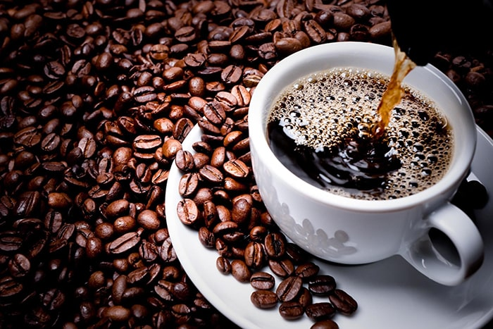 Uống cafe thường xuyên giúp hạ lượng men gan bất thường