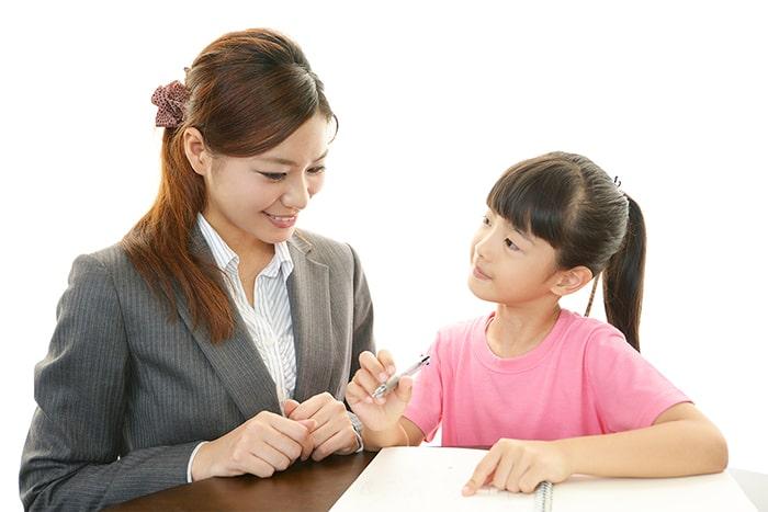 Gia sư giáo viên có khả năng truyền thụ kiến thức tốt