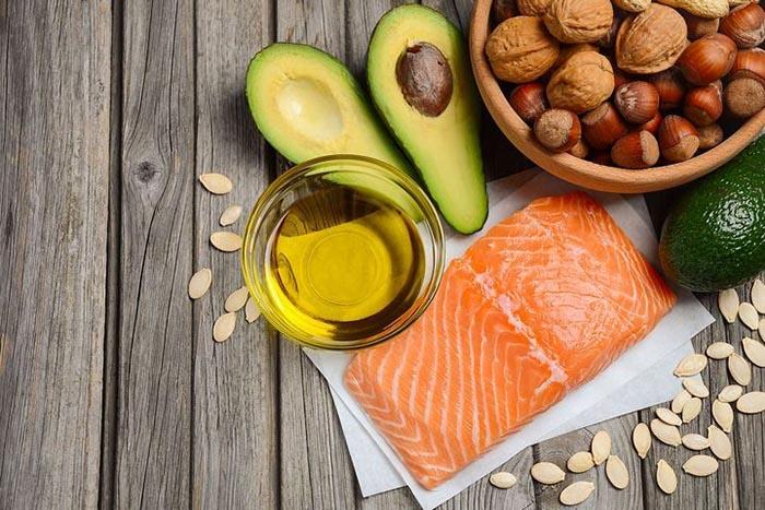 Những thực phẩm nhiều axit béo rất tốt cho sức khỏe người bị viêm xương khớp