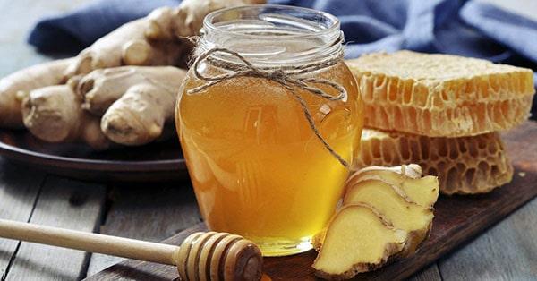 Mật ong có tác dụng tốt đối với cả mẹ bầu và thai nhi