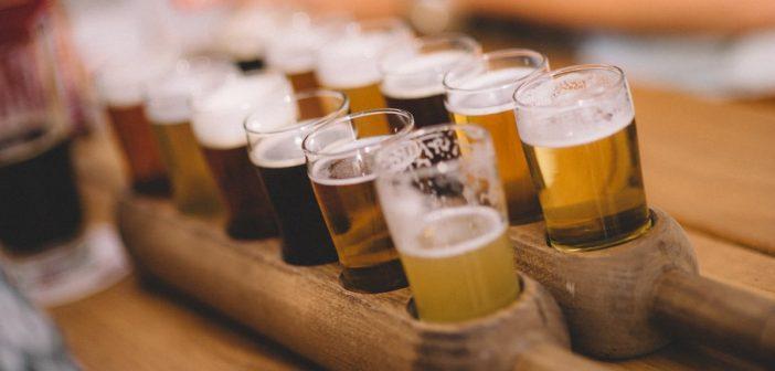 Bia thủ công có gì khác biệt