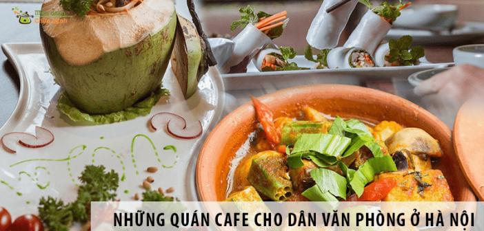 Đi tìm các quán ăn chay ngon nhất ở Hà Nội